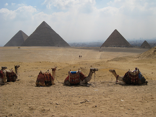 the amazing pyramids in egypt essay In ancient egypt, pyramids were built during the time of the old kingdom  pyramids were tombs, royal tombs, where the ancient egyptians buried their  kings.