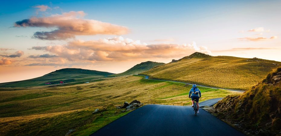 Cycling Tourism in Ukraine