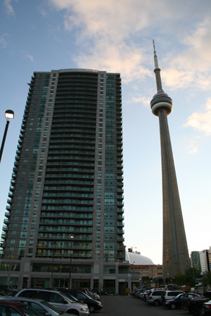 CN Tower 1