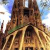 Sagrada Familia Church Barcelona