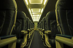 increased number of airplane seats