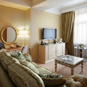 Radisson Royal Moscow, Executive Suite