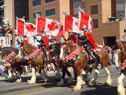 Visit Canada This Summer And Enjoy The Festivals Travel Tweaks - Canadian traditions