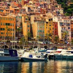 Yachting French Riviera