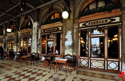 Five Must See Cafes in Europe   Travel Tweaks