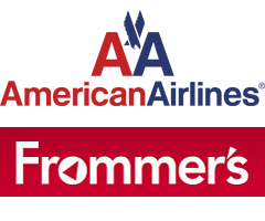 AA Frommers partnership