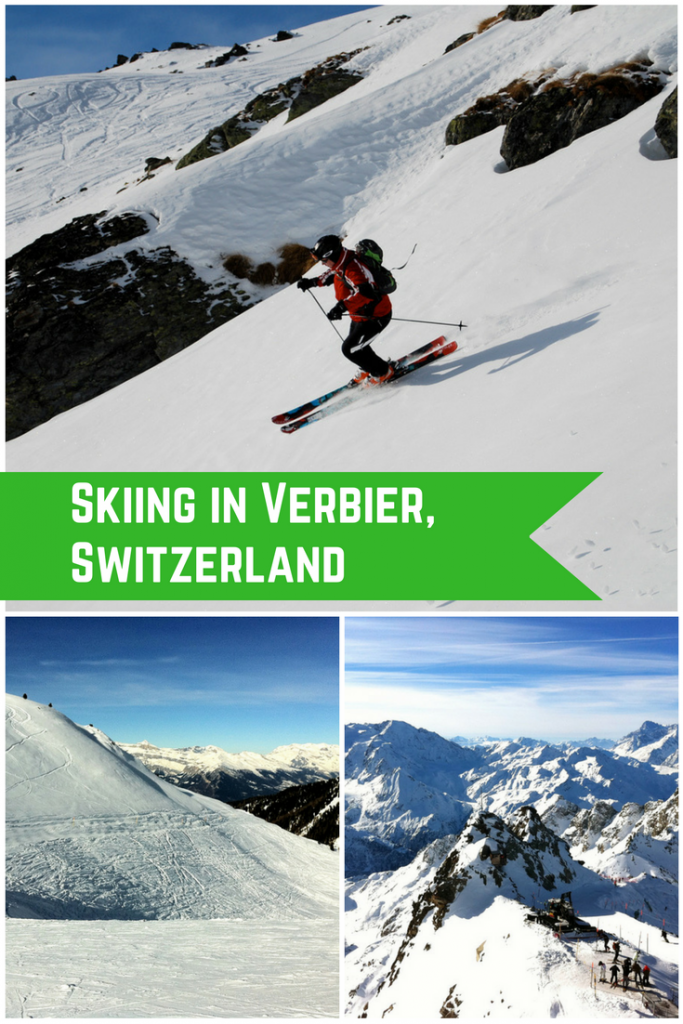 All You Need to Know About Skiing in Verbier, Switzerland