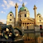 Vienna, most livable city in the world
