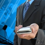 mobile devices business travelers