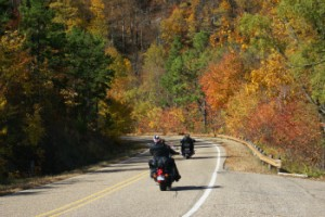Last Chance To Ride 226 Planning A Fall Motorcycle Trip
