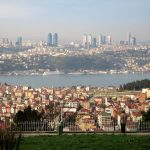 View of Golden Horn