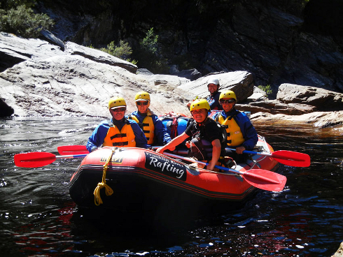 Franklin-river-rafting2