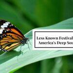 Deep South Festivals