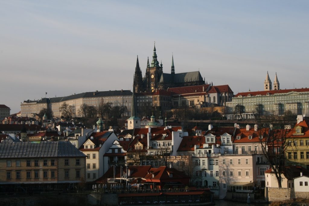 Prague, the Czech Republic