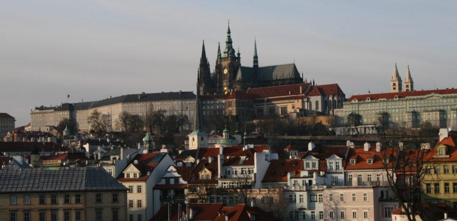 Prague, the Czech Republic