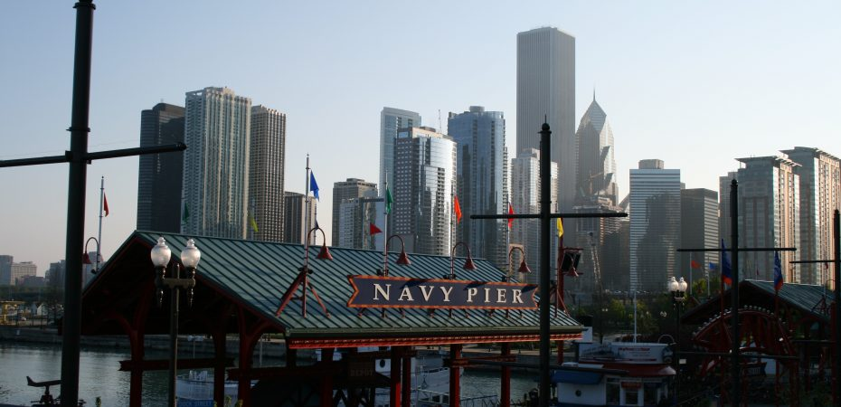 Chicago, Navy Pier
