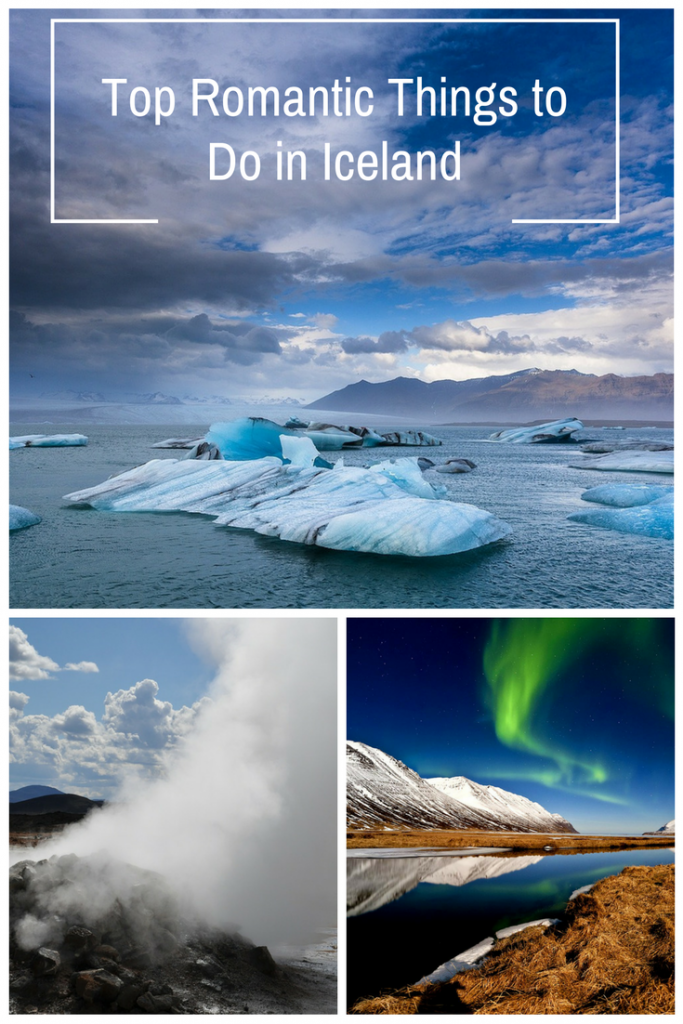 Top Romantic Things to Do in Iceland