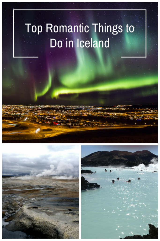 Top Romantic Things to Do when you travel to Iceland