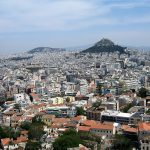 View of Athens, Acropolis