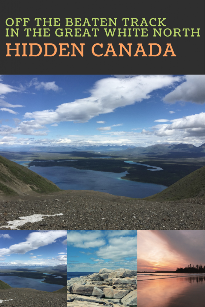 Hidden Canada: Off The Beaten Track In The Great White North