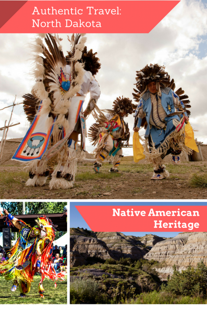 Authentic Travel - Discover Native American History in North Dakota, USA