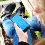 travel smartphone security