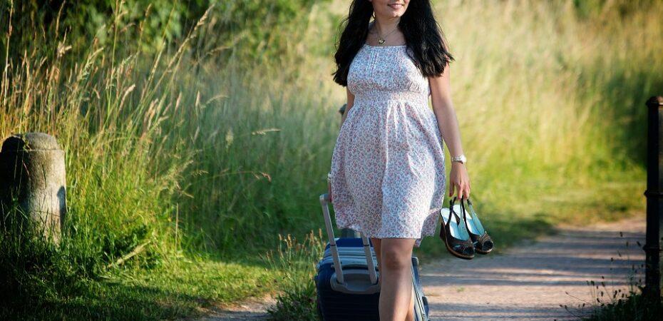 summer travel itinerary