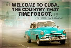 THINGS YOU NEED TO KNOW BEFORE YOU VISIT CUBA