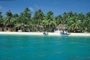 tourism spot