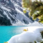 Adventure Holiday in Western Canada