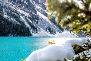 Adventure Holiday in Western Canada